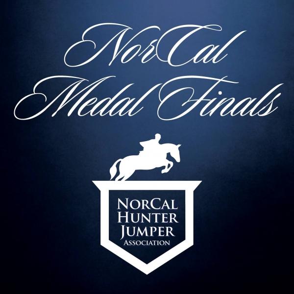 NorCal Medal Finals Logo