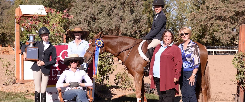 NorCal Pony Finals Winner